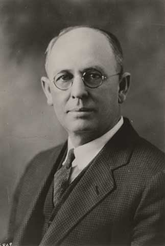Walter C. Coffey