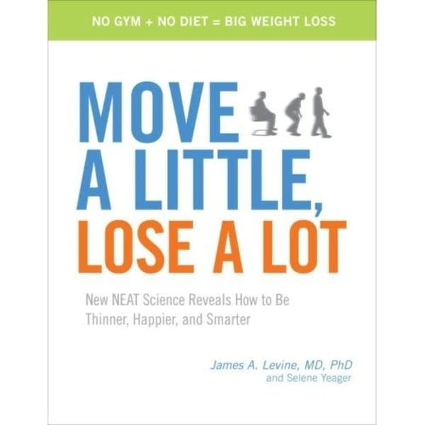 Dr. Levine's latest book