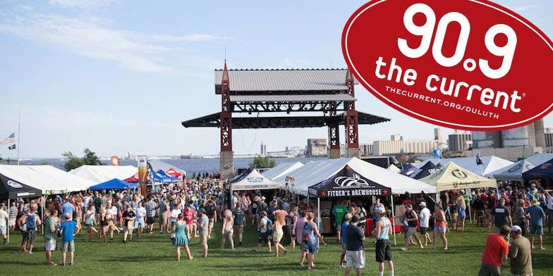 The Current is bringing a cavalcade to Duluth
