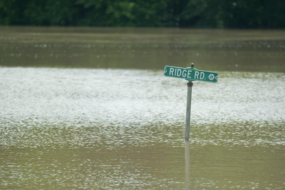 Ridge Road and Hwy. 93 in Henderson