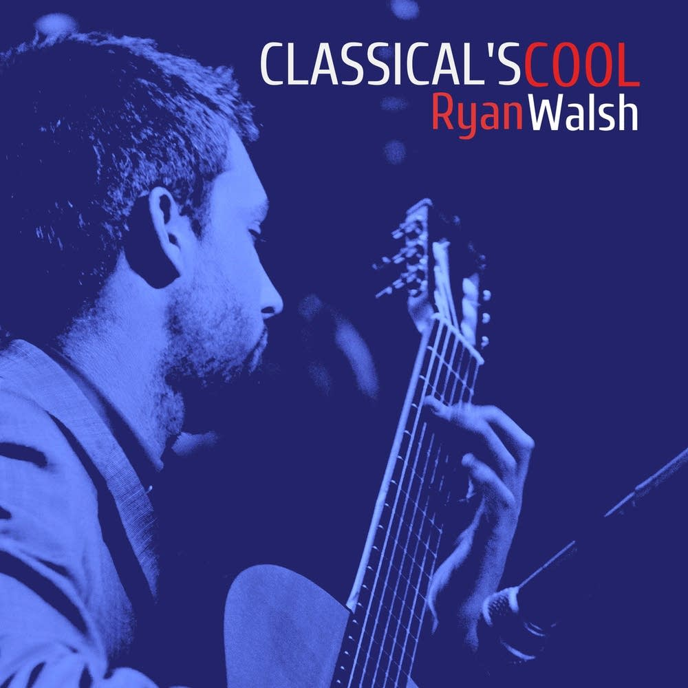 Ryan Walsh, Classical's Cool