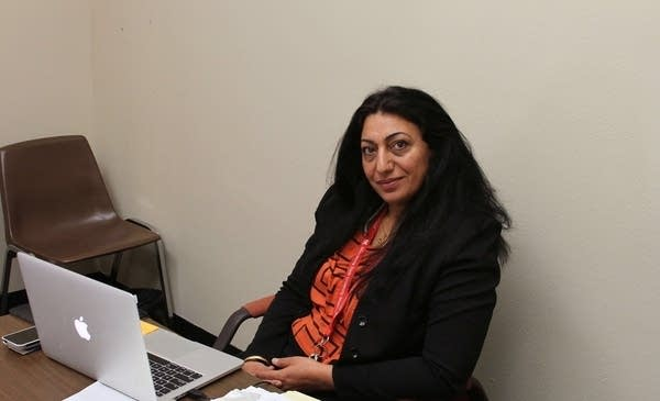 Eman Yassin