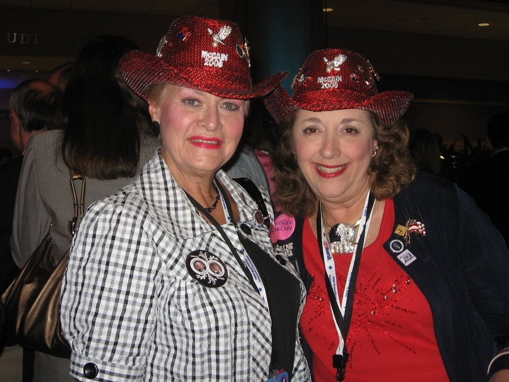 Tennessee women's delegation
