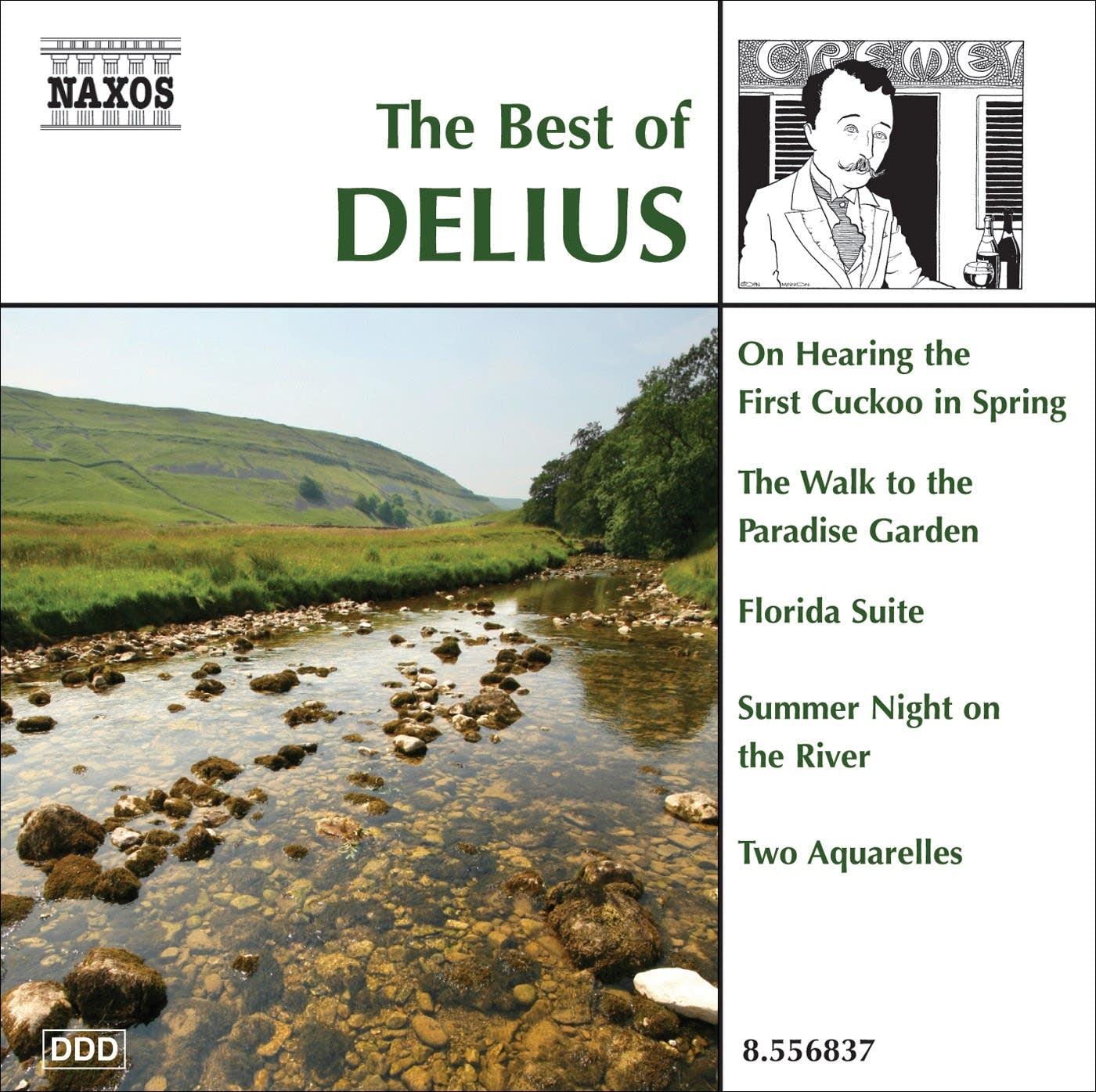 Frederick Delius - Fantastic Dance