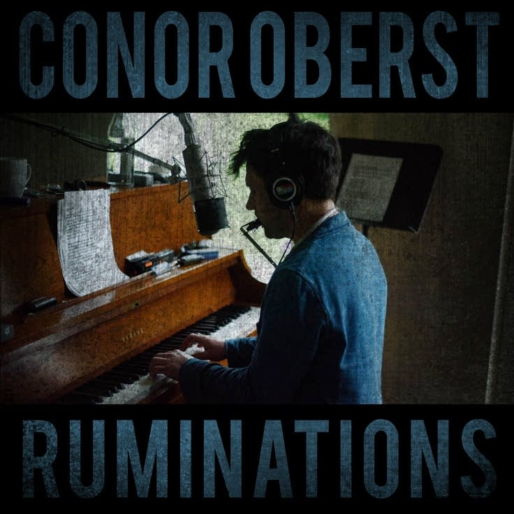 Conor Oberst, 'Ruminations'