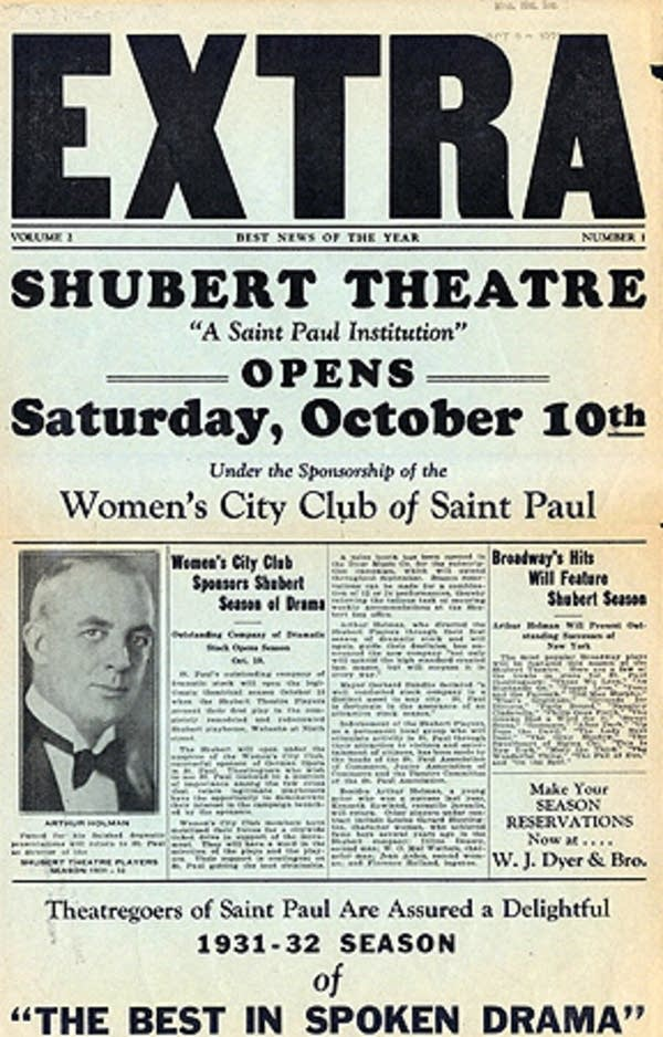 Shubert article