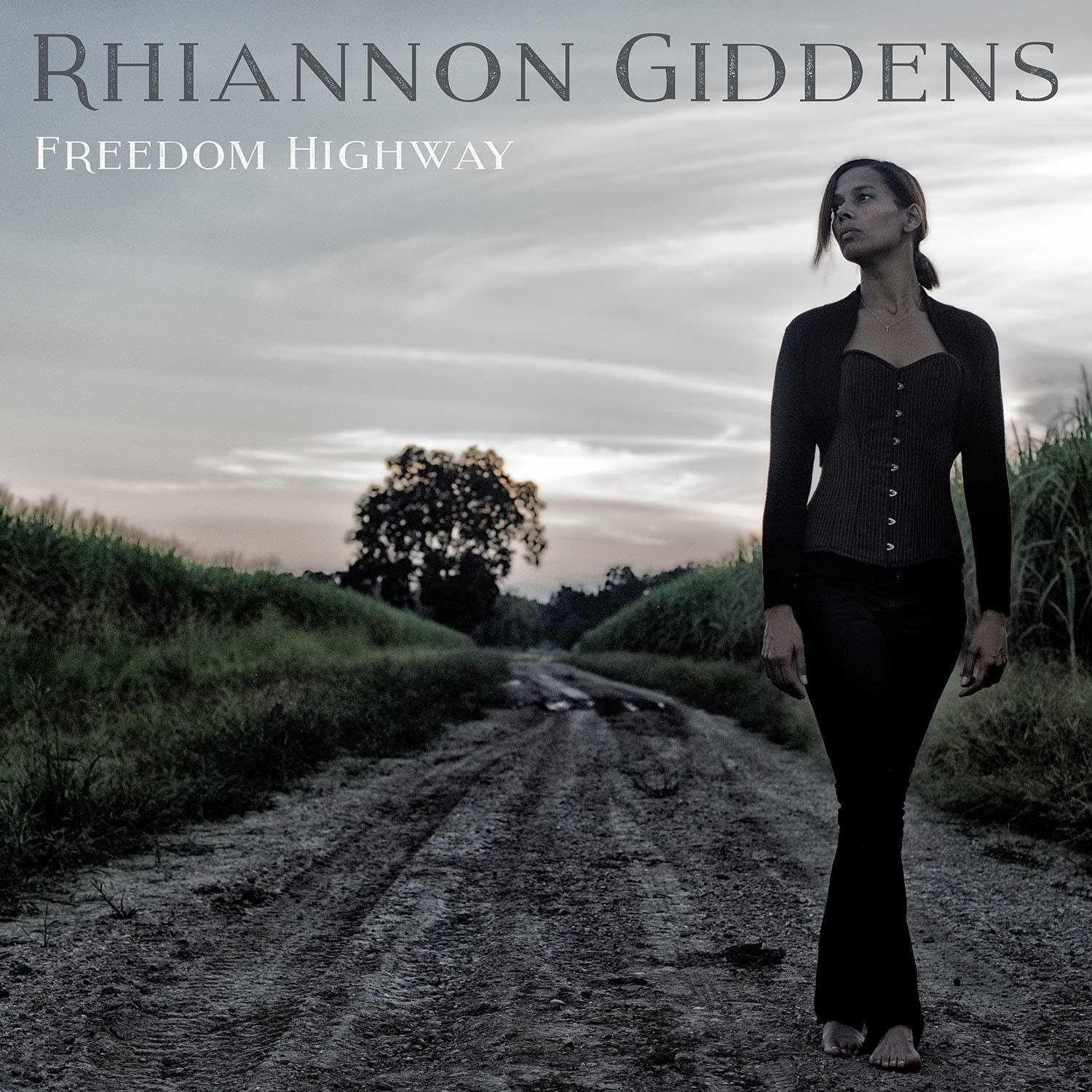 Rhiannon Giddens, 'Freedom Highway'