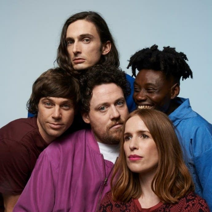 Metronomy press photo