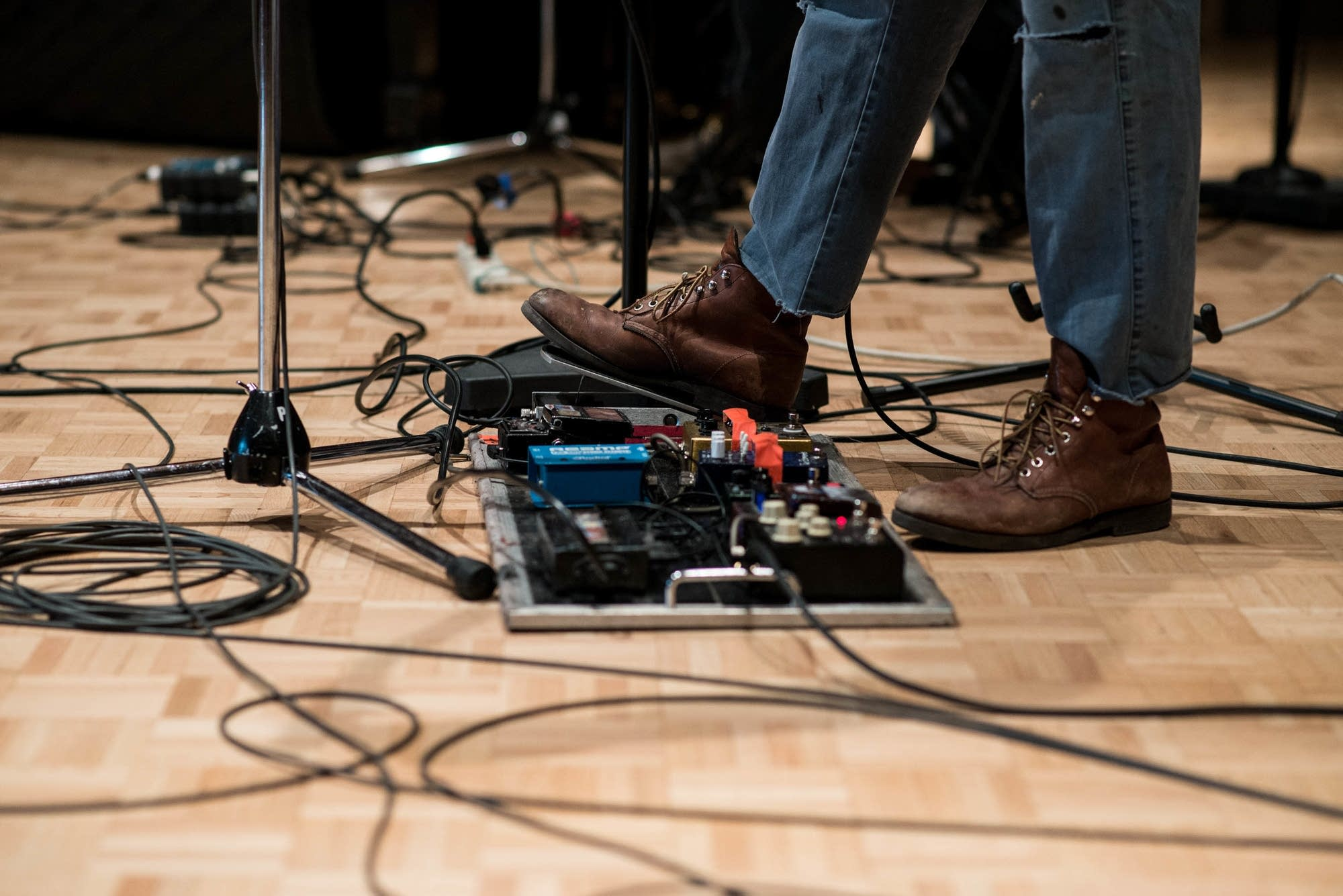 dr dog effects pedals