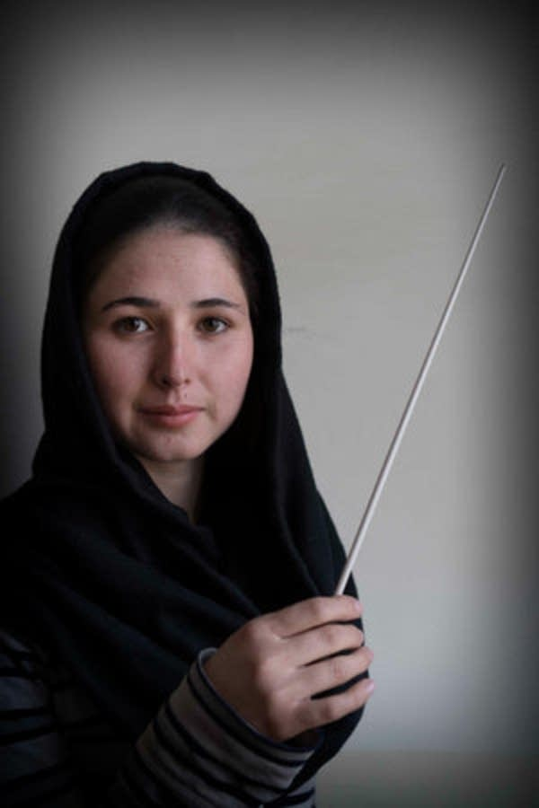 Afghanistan orchestra 03