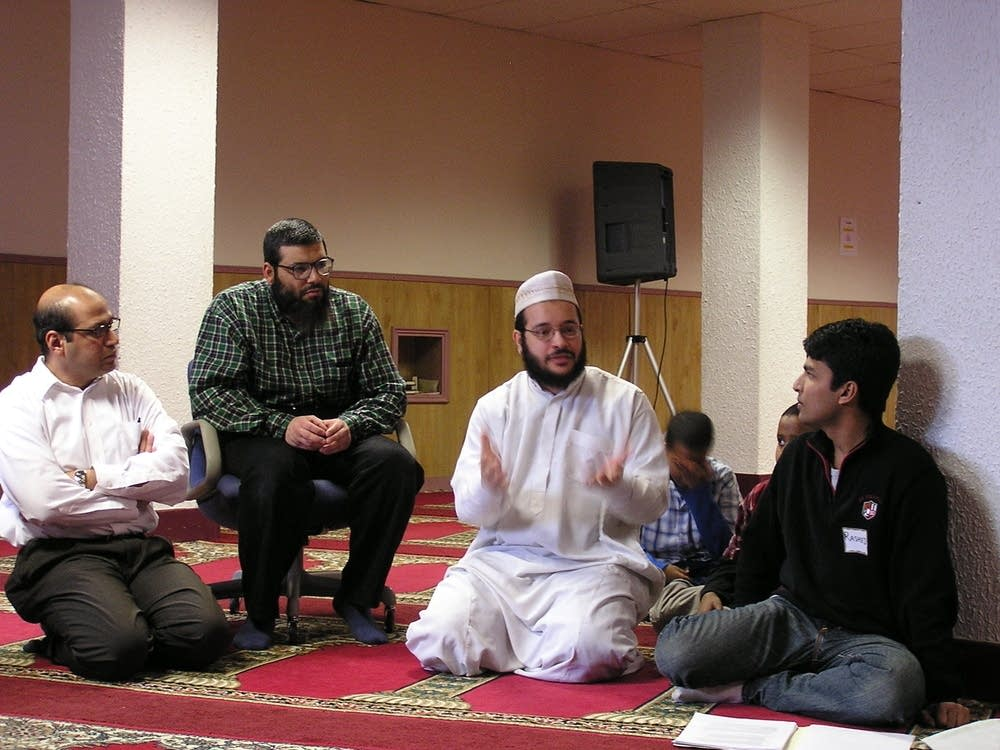 Explaining Islam in Rochester