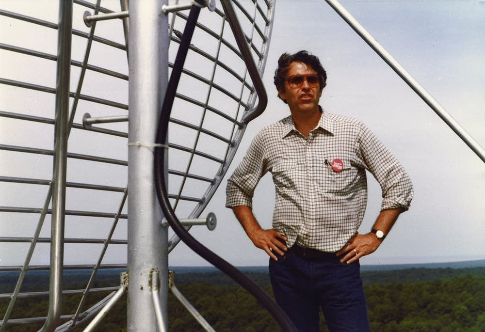 Kling in 1982