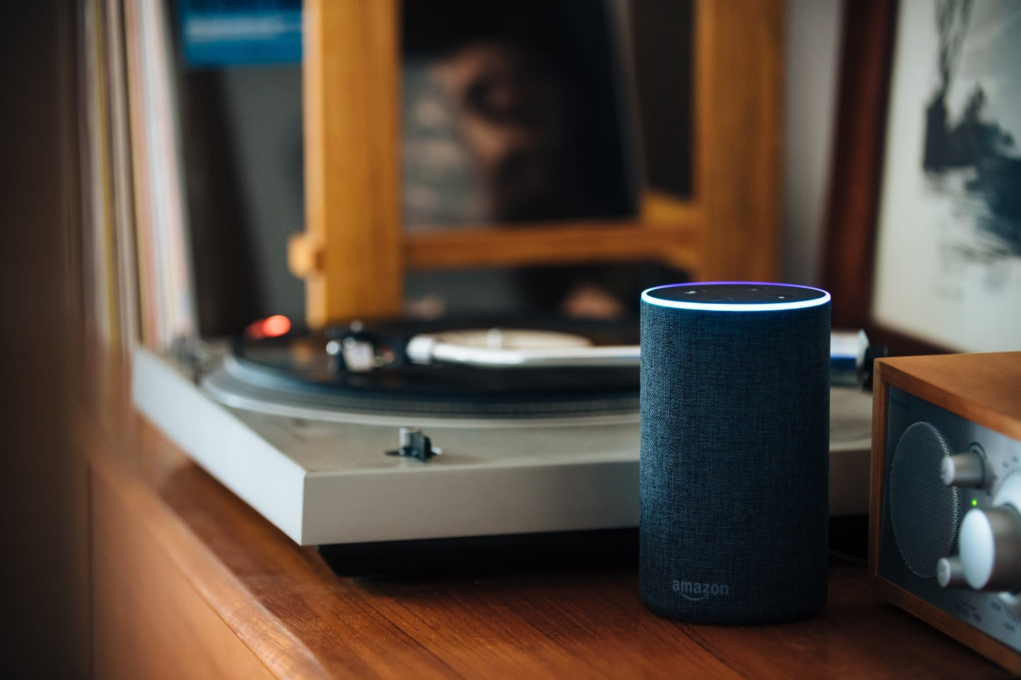 The Current Voice on Demand Devices Echo Alexa Google home