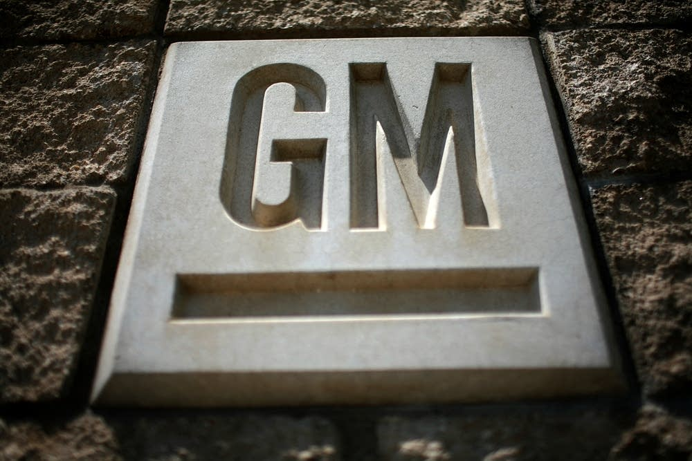 Gm to add or keep 7 000 u s jobs make 1 billion factory for General motors it jobs