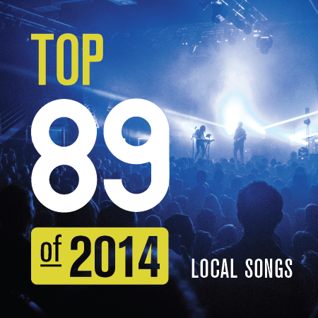 3c6aac 20141202 top 89 local songs