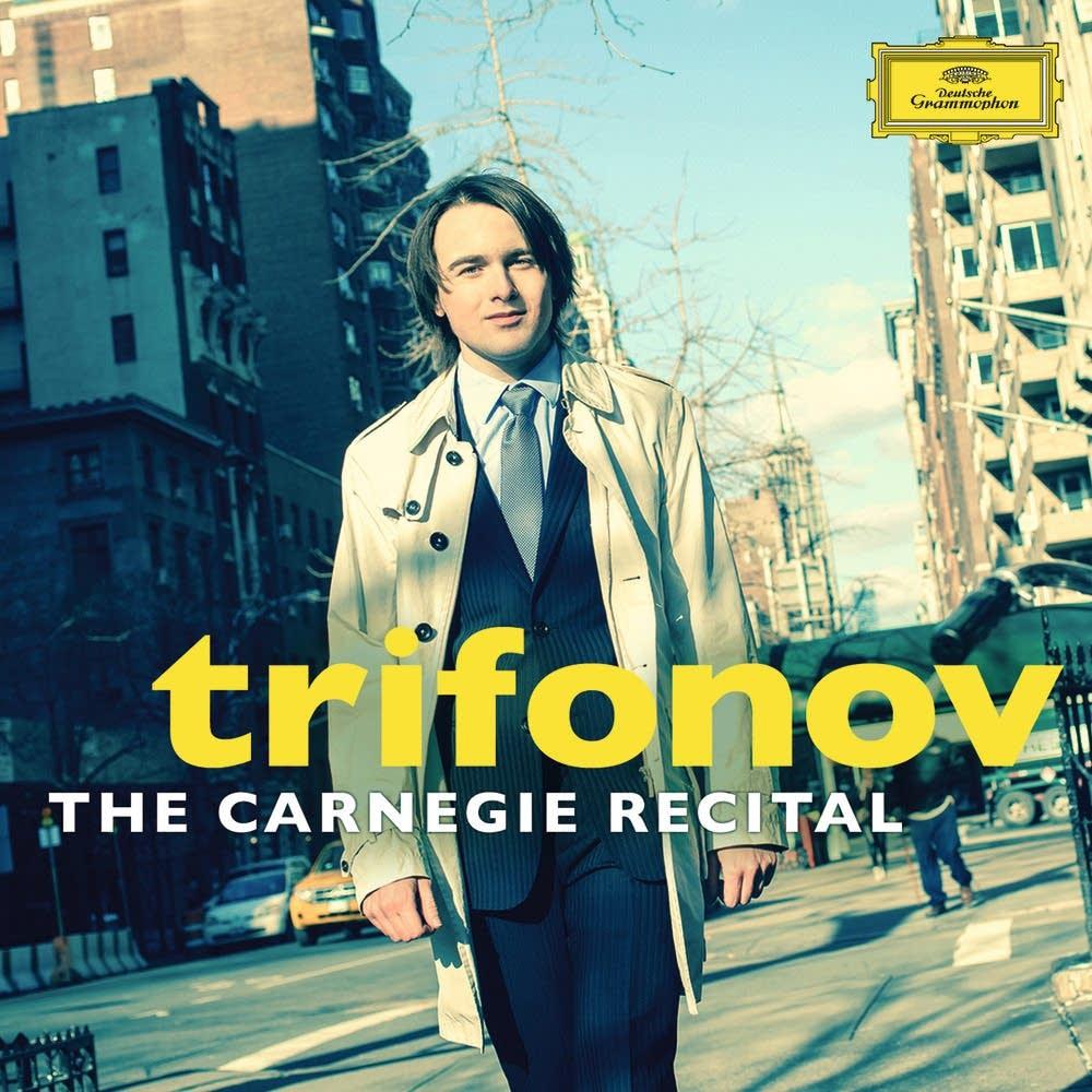 daniil trifonov the carnegie recital