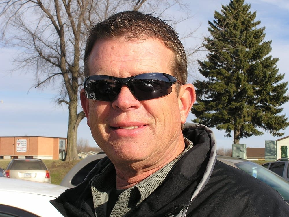 Kirk Davidson