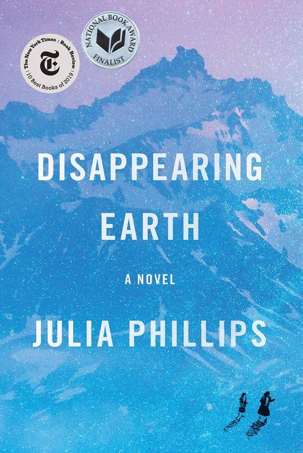 'Disappearing Earth' by Julia Phillips
