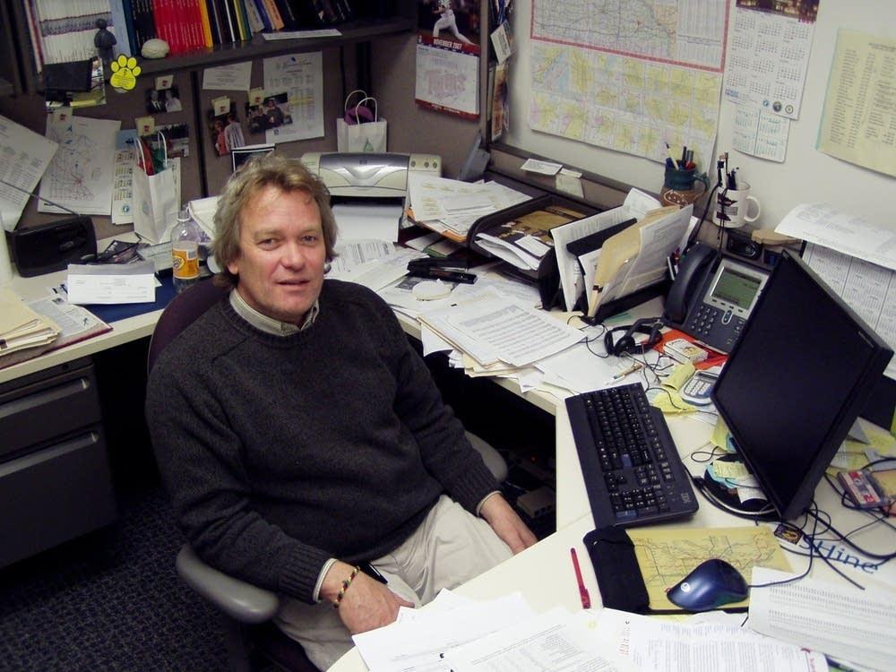 Steve Hine