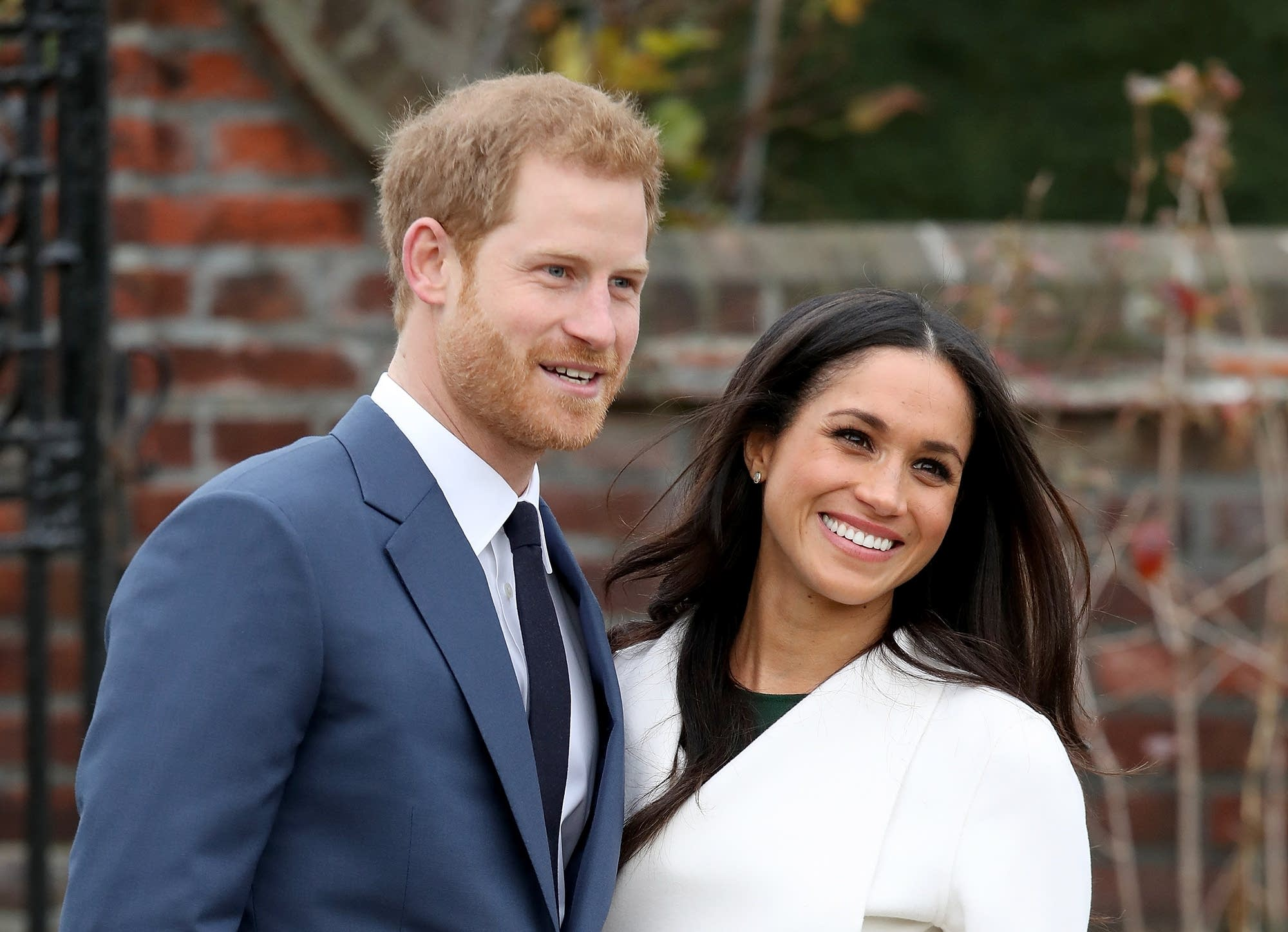 Everything you need to know about watching the royal wedding | MPR