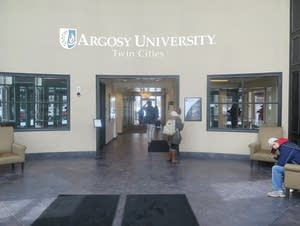 Argosy University, Twin Cities