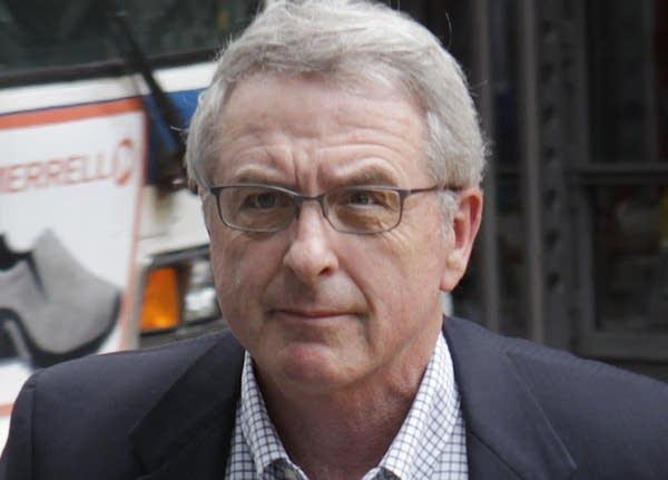 Judge Arthur Boylan