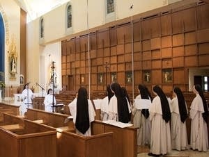 The Dominican Sisters of Mary's