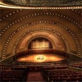 1927 Skinner-1955 Aeolian-Skinner at Hill Auditorium, Ann Arbor, MI