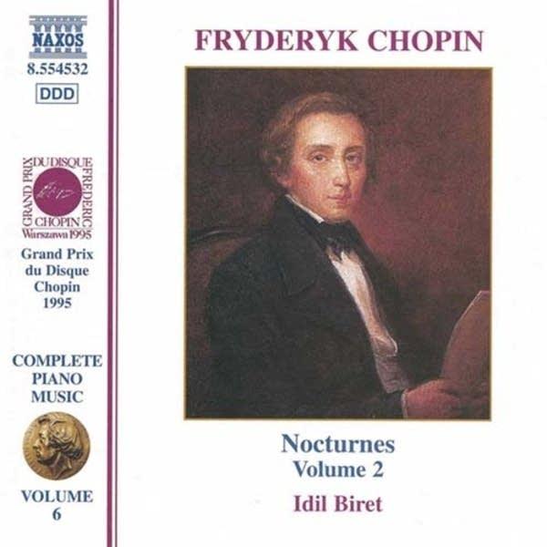 Frederic Chopin - Nocturne No. 18