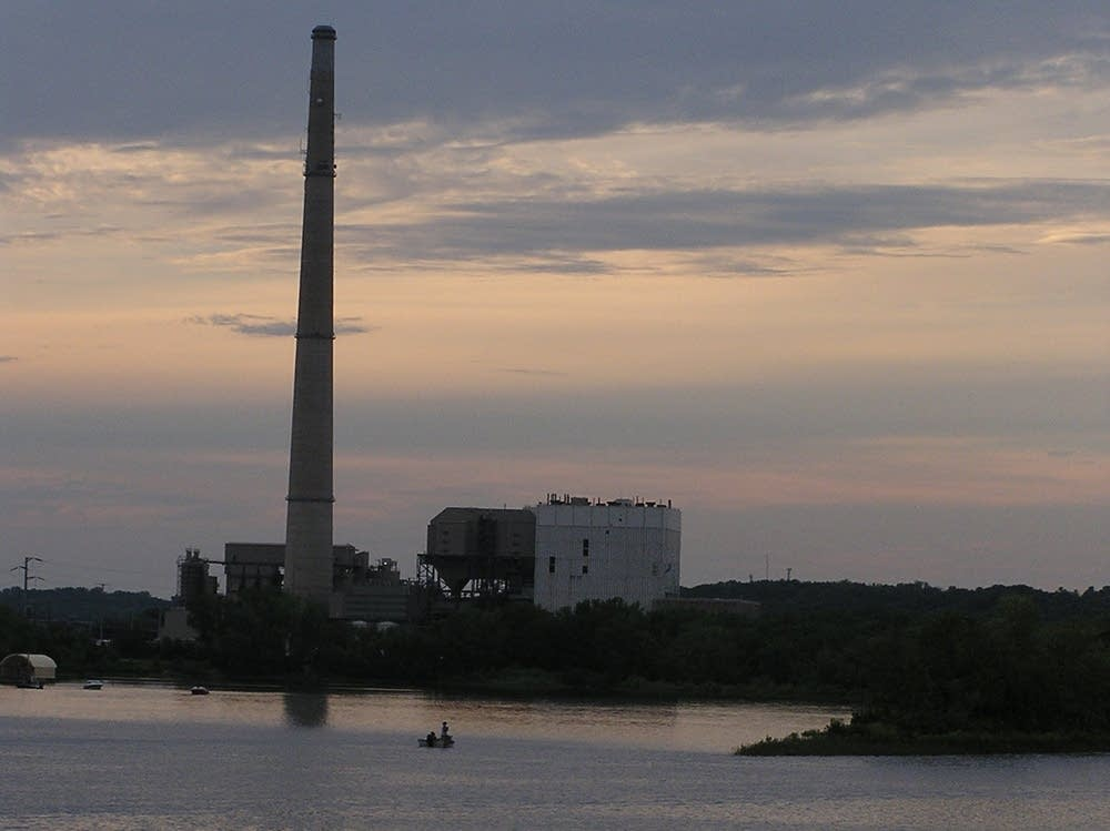 King power plant