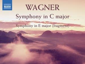 Richard Wagner - Symphony in C: I. Sostenuto e maestoso