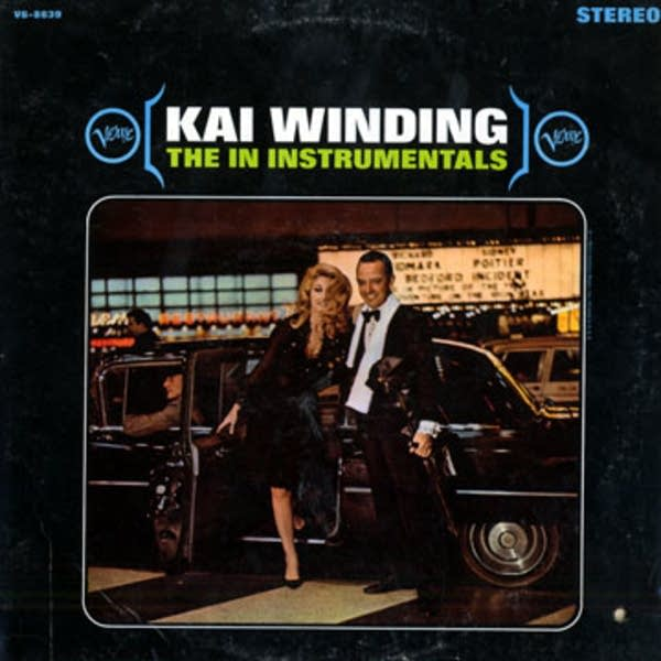 Kai Winding - The In Instrumentals