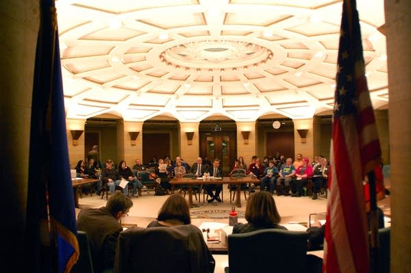 Debating the anti-bullying bill