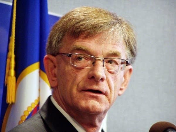 State Rep. Tom Hackbarth