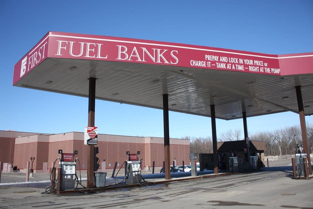 First Fuel Banks