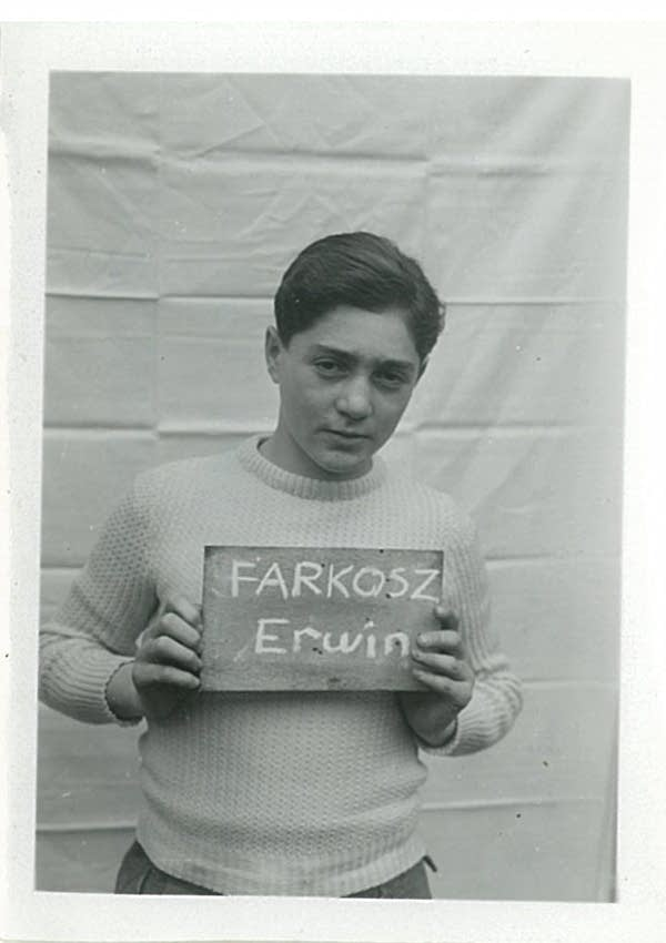 Erwin Farkas