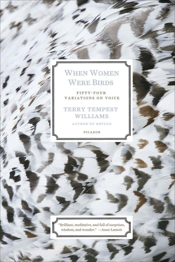 'When Women Were Birds' by Terry Tempest Williams