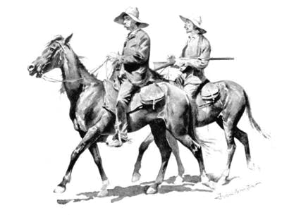 Edff32 20150227 cowboys on horseback