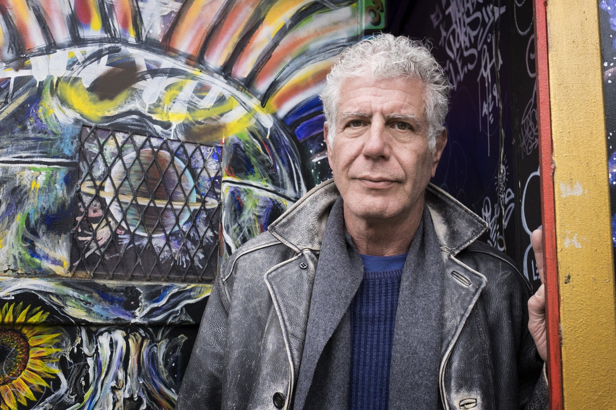 Anthony Bourdain - Parts Unknown: Lower East Side