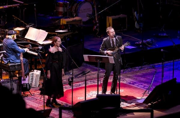 "Get your ""Radio Boogie"" on with Live from Here with Chris Thile."