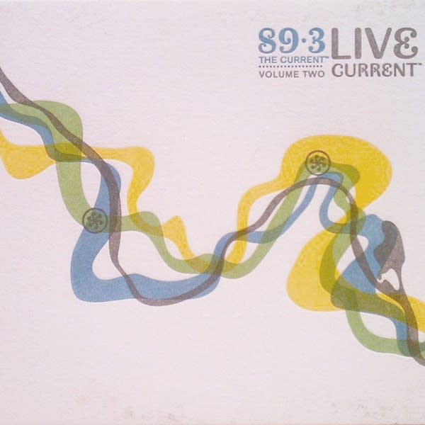 Live Current, Volume 2