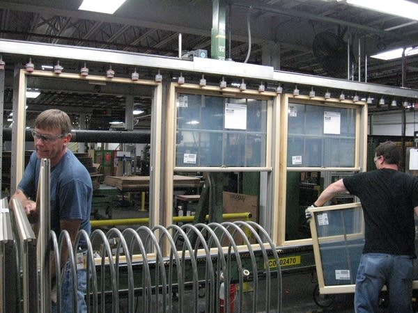 Andersen Corp To Add 300 Jobs In 45m Expansion Mpr News