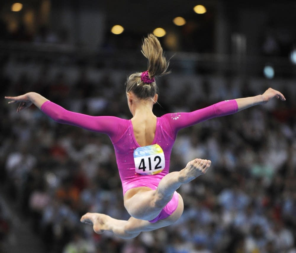 Olympics Day 7 - Women's Gymnastics