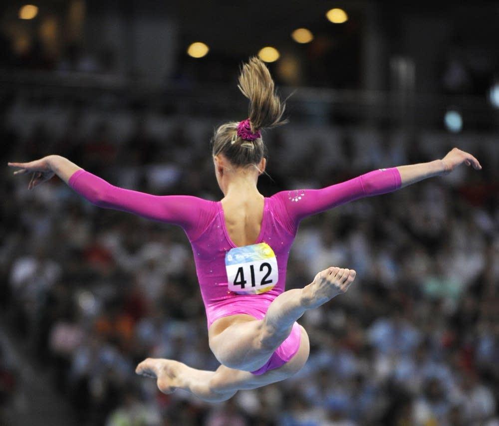 Olympics Day 7 - Women's Gymnastics