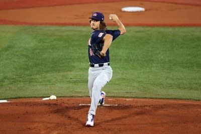Ryan: Olympic SSK baseball vastly superior to Rawling models