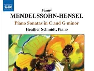 Fanny Mendelssohn - Lied in E-flat Major