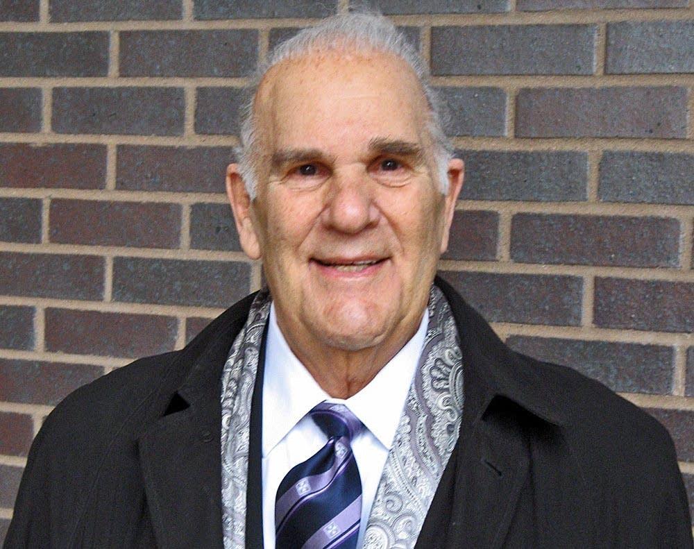 Dr. John Najarian