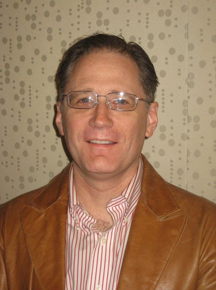 Patrick Dewane