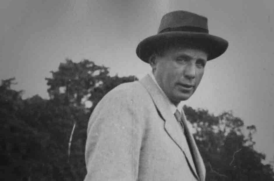 Kurt Hahn and the roots of Expeditionary Learning
