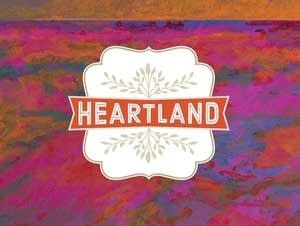 """Heartland"" cover"
